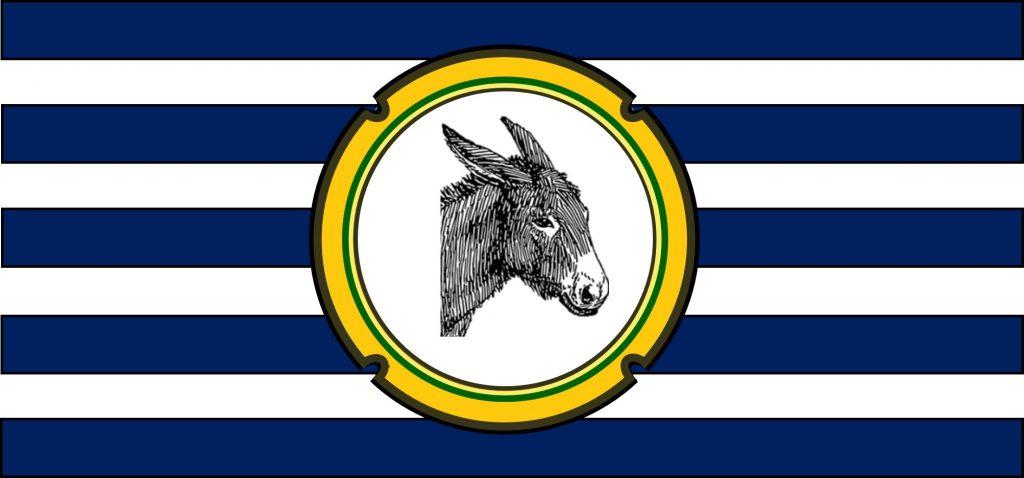 drapeau-ilocratie-tetalanoise-Micronation identité tétalanoise